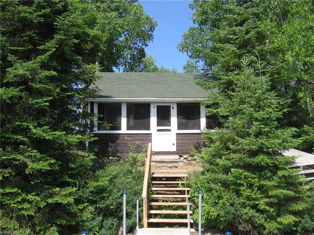 287 SCARLETT Road, South River, Ontario (ID 154192)